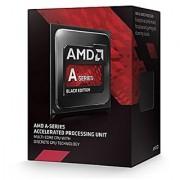 AMD A8-7650K Black Edition A-Series APU with Radeon R7 Graphics AD765KXBJASBX