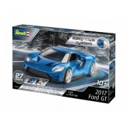 Ford GT 2017 Model Set + EKSPRESOWA WYSY?KA W 24H