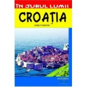 In jurul lumii - Croatia - Ghid turistic