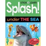 Splash! Under the Sea, Paperback