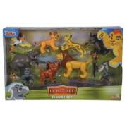 Garda Felina Set 10 Figurine