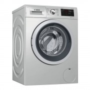 Bosch WAT2867XES - Lavadora Carga Frontal 8 Kg 1400 Rpm A+++ Inox