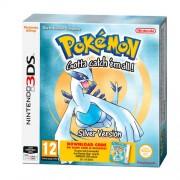 Pokémon Silver download code (Nintendo 3DS)