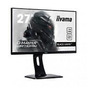 IIYAMA 27 inch LCD Monitor G-MASTER Black Hawk GB2730HSU-B1