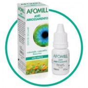 Montefarmaco Afomill Antiarrossamento occhi gocce naturali (10 ml)