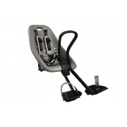 THULE Yepp Mini - Silver - Bike Trailers & Seats Parts