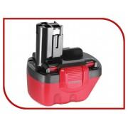 Pitatel 1.5Ah 12V 2607335262/2607335274/2607335374/2607335709 TSB-048-BOS12A-15C for Bosch дополнительный аккумулятор
