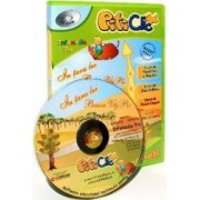 CD-ROM Piticlic - In tara lui Brum Vaj Pic