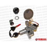 Contactslotset Yamaha Aerox