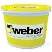 Vopsea silicatica pentru exterior - Weber.Ton Variosil - 25 KG