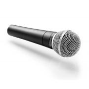Microfon cu fir Shure Sm58