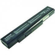 2-Power Batterie MSI CR640X