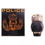 Police Herrenparfum To Be The King Police EDT 75 ml