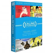 The Definitive Ealing Studios Collection: Volume 3 DVD