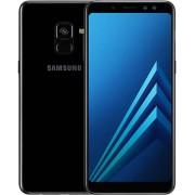 Samsung Galaxy A8 (2018) Dual Sim 32GB Negro, Libre B