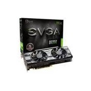 Placa de Vídeo VGA NVIDIA EVGA GEFORCE GTX 1070 Gaming ACX 3.0 Black Edition 08G-P4-5171-KR