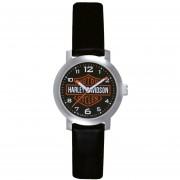 Reloj Harley Davidson By Bulova - 76L10 - TIME SQUARE