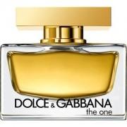 Dolce&Gabbana Perfumes femeninos The One Eau de Parfum Spray 75 ml