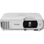 Projektor Epson EH-TW650 3LCD, 1920x1080 3100ANSI VGA, HDMI, WiFi, USB