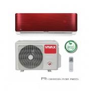 VIVAX COOL, klima ur., ACP-12CH35AERI RED R32 - inv., 3.81kW ACP-12CH35AERI RED R32