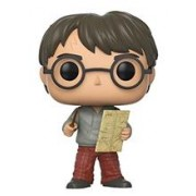 Figurina Pop! Harry Potter With Marauders Map