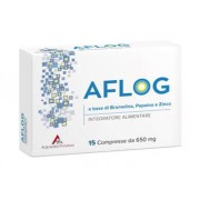 Aquadro Pharma Aflog 15 Compresse