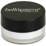 BelláPierre Cosmetic Glitter purpurina para maquillaje tono Sparkle 3,75 g