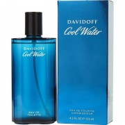 Davidoff Cool Water EDT 125 ml geurtje