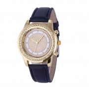 relogio feminino diamond bracelet watch women dress quartz women watches rhinestone golden stainless mesh band relojes N11252