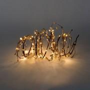 Kaemingk Christmas Light Twig LED 1.8 Meters