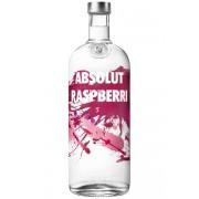 Absolut Vodka Absolut Raspberri 1Litro