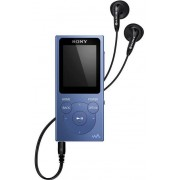 Mp3 Player Sony NWE393L, 4GB (Albastru)