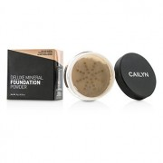 Deluxe Mineral Foundation Powder - #04 Natural Beige 9g/0.32oz Fond de Ten Mineral Pudră de Lux - #04 Natural Beige