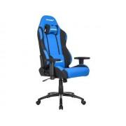 Scaun Gaming Core EX Albastru-Negru