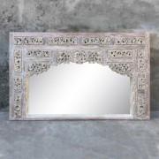 Oglinda decorativa design unicat ANTIGUO, 238x143cm