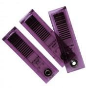 Cartela de interfon ELECTRA - optica de acces cu cod de bare