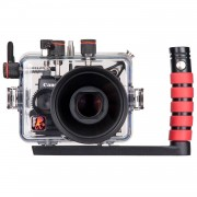 Ikelite Underwater Housing For Canon PowerShot G1 X Mark II