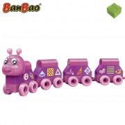 BanBao Caterpillar Symbols 9102