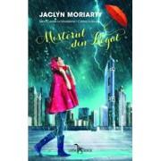 Culorile lui Madeleine vol. 2 misterul din regat/Jaclyn Moriarty