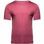 Gorilla Wear Taos T-Shirt - Bordeauxrood - 2XL
