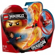 Lego ninjago kai maestro dragone