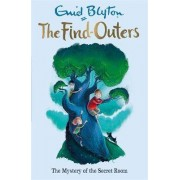 The Find-Outers: The Mystery of the Secret Room by Enid Blyton