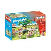 Playmobil Banquete de Casamento 9228Multicolor- TAMANHO ÚNICO