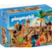 Tabara faraonilor - Playmobil