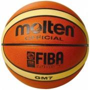 Molten Basketbal GM Oranje Maat 7