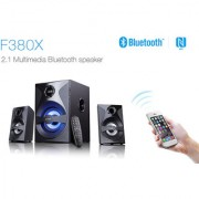 FD F380X 2.1 Multimedia Bluetooth Speaker