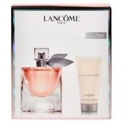 Lancome - La Vie Est Belle (50ml) Szett - EDP