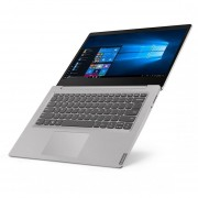 Notebook Lenovo S145 14 Intel N4000 4gb Hd 500gb W10s - GRIS