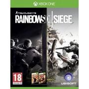 Joc consola Ubisoft Rainbow Six Siege Xbox One