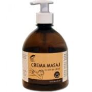Crema de masaj cu ulei de catina 500gr PRO NATURA